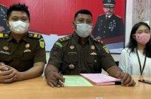 Kejari Kubar Tetapkan 2 Tersangka Kasus Dugaan Korupsi DBH-DR