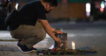 Solidaritas untuk Nurhadi, Jurnalis Bontang Gelar Aksi Damai