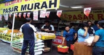 Pemprov Kaltim Gelar Pasar Murah, Cek Titiknya