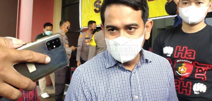 Merasa Ditipu, Investor 212 Mart Samarinda Lapor Polisi
