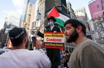 DK PBB akan Bahas Konflik Palestina-Israel