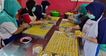 Kukar Masuk Daerah Potensi Pemulihan Ekonomi dari Industri Rumahan
