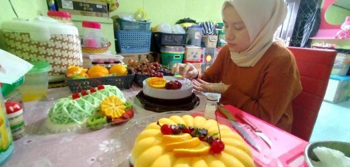 Istri-istri Penunjang Ekonomi Keluarga di Tengah Pandemi COVID-19