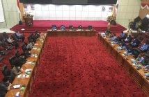 Fraksi DPRD Bontang Jawab Tanggapan Wali Kota Atas 6 Raperda Inisiatif Dewan