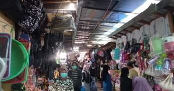 Tidak Ada Penutupan Pasar, Hanya Buka Tutup Berlaku H -5 Lebaran