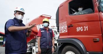 Mudik Ditiadakan, Pertamina Tetap Antisipasi Kebutuhan BBM