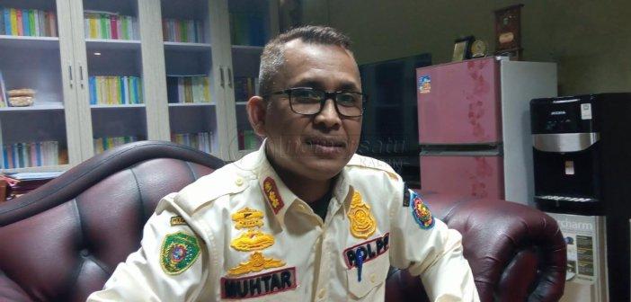 Macan Ompong, Satpol PP PPU Perlu Tambahan Pejabat PPNS