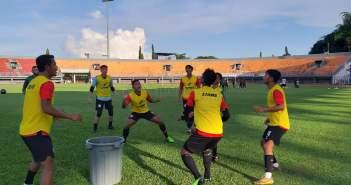 Borneo FC Sambut Gembira Keluarnya Izin Kompetisi