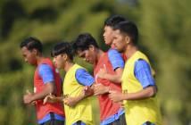 Borneo FC Benahi Lini Pertahanan