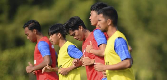 Borneo FC Fokus Benahi Lini Pertahanan