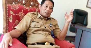 PTM Terbatas di PPU Batal, Tunggu PPKM Level 4 DicabutAlimuddin: Guru Penggerak Lahirkan Generasi Muda Berkualitas