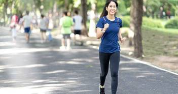 Turunkan Berat Badan, Coba Olahraga Jalan Kaki