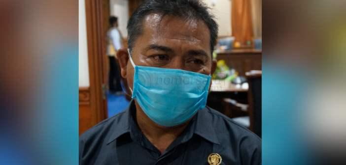 Anggota DPRD Kutim Usul Bangun Jalan Khusus Bus Karyawan