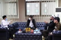 Jhon Kenedi ke KSP; IKN Dibangun, PPU Juga