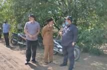 DPRD Kukar Sidak 3 Jalan di Loa Tebu