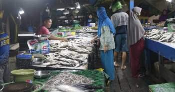 Potensi Besar Produk Olahan Perikanan Kutim; Hasil Melimpah, Lemah Pemasaran