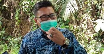 Perumda Tirta Mahakam Siapkan Kebutuhan Air Bersih Daerah Penyangga IKN Baru