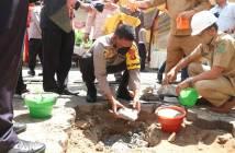 Pemkab Kukar Kucurkan Rp 33 M untuk Pembangunan Gedung Baru Polres