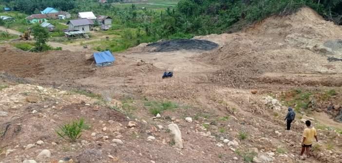 Polresta Samarinda Segera Usut Dugaan Tambang Ilegal di Palaran