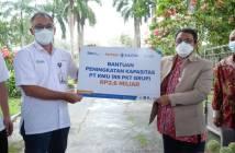 Pupuk Kaltim Tingkatkan Kapasitas RS PKT Grup Senilai Rp 2,6 Miliar