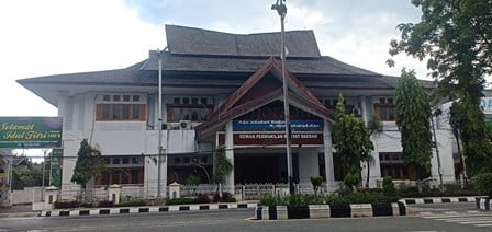 DPRD Balikpapan