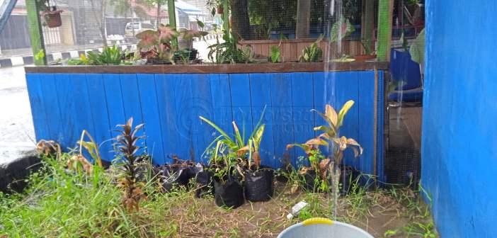 Warga Rantau Panjang Paser Minta Air Bersih