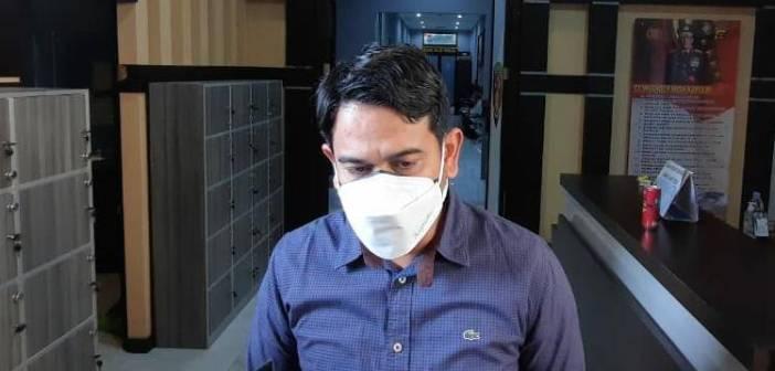 Mainkan Harga Tabung Oksigen dan Obat-obatan, Bakal Diburu Polresta Samarinda
