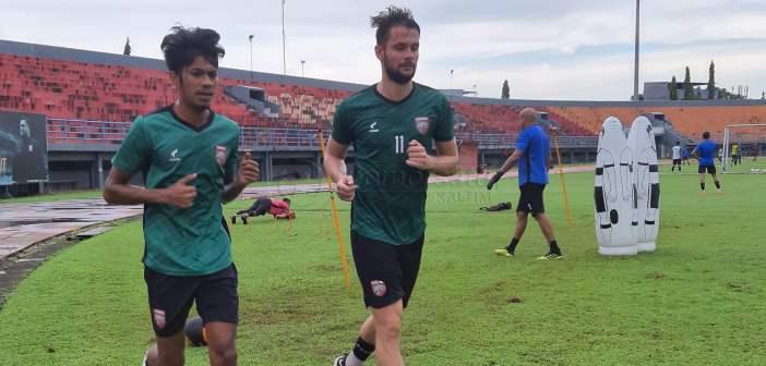 Striker Borneo FC, Amer Bekic Yakin Liga 1 Bisa Digelar