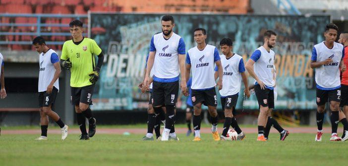 Pusamania Bicara Kans Borneo FC di Liga 1