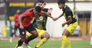 Borneo FC Jangan Kehilangan Motivasi