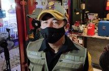 Imbas PPKM di Kukar, Pelaku Usaha Mengeluh, Pemkab Siapkan Beberapa Solusi
