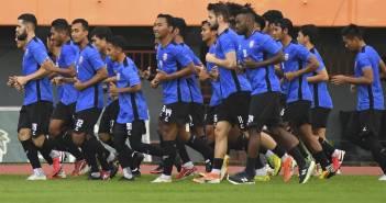 Sambut Liga 1, Borneo FC Sudah Dapat Vaksin Dosis 2