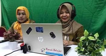 Guru Sekolah Negeri di Paser Dijanjikan Pembagian Laptop Cuma-Cuma
