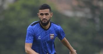 Kebobolan 2 Gol, Lini Belakang Borneo FC Berbenah