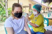 Capaian Vaksinasi di Kabupaten Mahulu Terus Dikejar