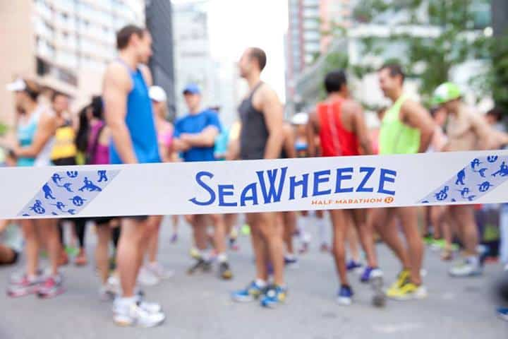 Lululemon SeaWheeze 2014 Half Marathon: What to Eat Before The Race