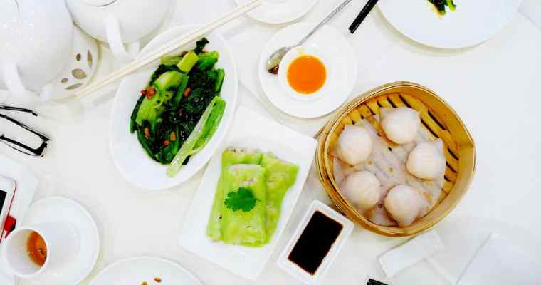 Chef Tony Seafood Restaurant Richmond | Fancy Dim Sum 頤東大酒樓
