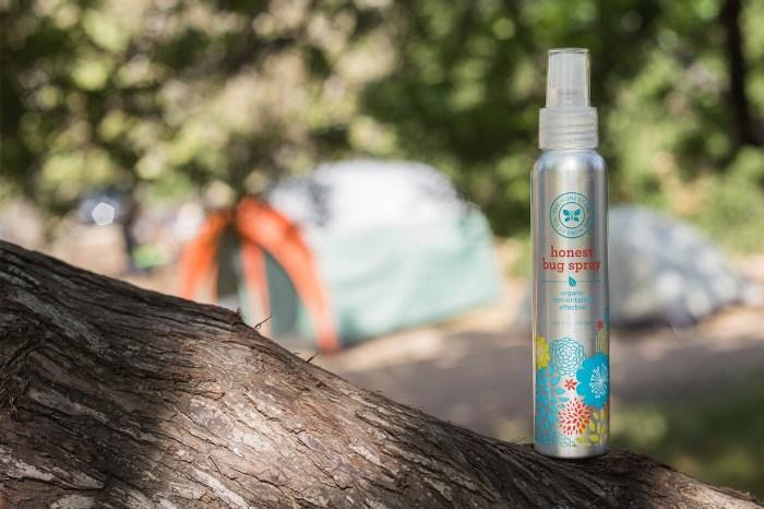 Honest Co bug spray  The Honest Company Review