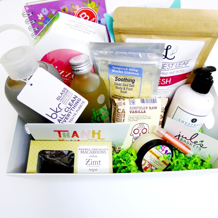 Jules Baskets Gift Basket Nomss Discount Code