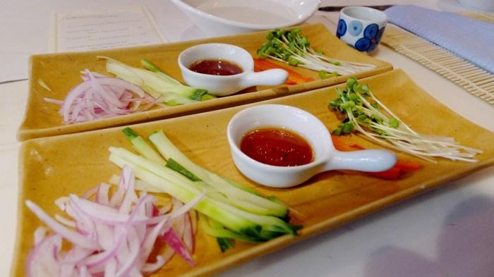 Oysi Oysi Japanese Restaurant Sushi Making instanomss nomss