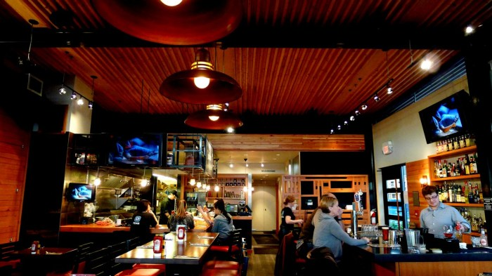 Romers Burger Vancouver River District instanomss nomss