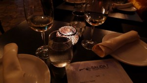 Salida 7 Vancouver Spanish Restaurant Gastown instanomss nomss