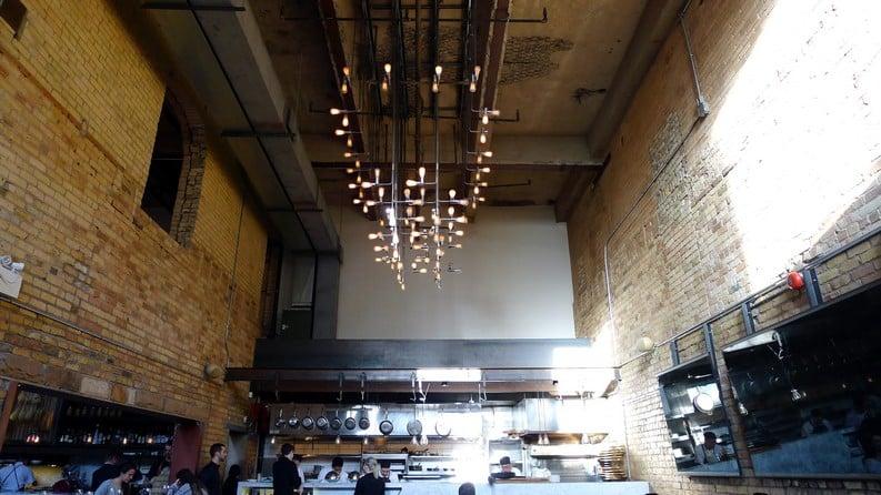 Buca Toronto King | Canada's Best New Restaurant