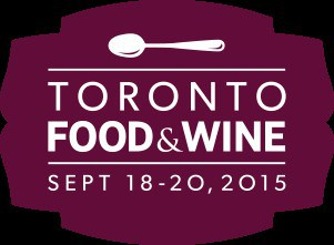 Toronto FOOD & WINE Festival 2015 | Contest Win a Pair of Tickets