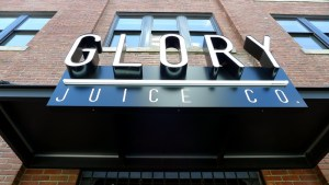 Glory Juice Co Vancouver Juicery Olympic Village Instanomss Nomss Food Blog
