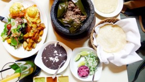 La Mezcaleria Vancouver Commercial Drive traditional mexican food Instanomss Nomss Lifestyle Travel Blog Canada