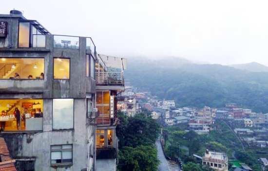 Jiu Fen Taiwan Guide | What You Need To Know 九份瑞芳區台灣 Rui Fang