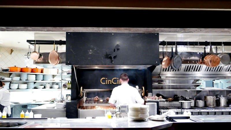 CinCin Ristorante + Bar   Dine Out Vancouver