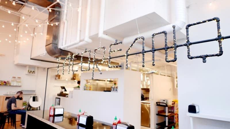 Tacoreano Coquitlam Centre Center Korean Fusion Taco Instanomss Nomss Food Photography Healthy Travel Lifestyle Canada