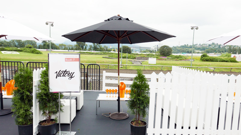 Deighton Cup Hastings Horse Races Concourse Instanomss Nomss Delicious Food Photography Healthy Travel Lifestyle Canada